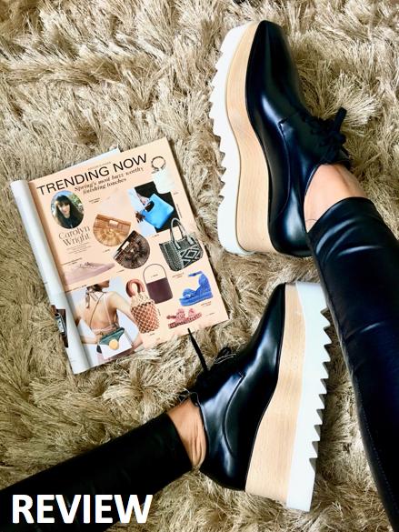 89e4c25d9c7 Stella McCartney Elyse Shoes Review